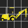 PuzzleBackhoe iOS Icon