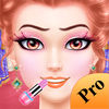 Charming Girl Makeover app icon