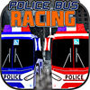 Police Bus Racing app icon
