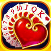 Solitaire™:Theme of Cards iOS Icon