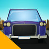 Cars puzzle for kids Plus app icon