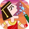 Egypt Gods Give Me Water Deluxe app icon
