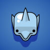 Dolphin Swim app icon
