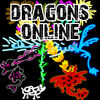 Dragons Online 3D Multiplayer iOS Icon