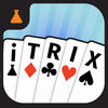 ITrix - The Trix Cards Game iOS Icon