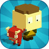 JumpVikingsPay iOS Icon