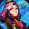 Iron Mission- classic arcade shoot'em up iOS Icon