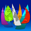 World Yacht Racer app icon
