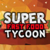 Super Fast Food Tycoon app icon