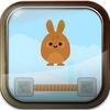 Bouncing Rabbits app icon