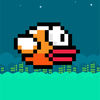 Flappy Classic- Replica Original Bird Version iOS Icon