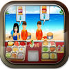 Cookings Games app icon
