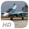 F160 - Flight Simulator app icon