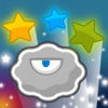 Cloudy Paradise iOS Icon