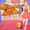 Cheer Girl's Makeover Girls Game app icon