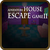 Adventure of House Escape Game 2 iOS Icon