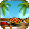 PIZZA MAKER COOKING STAND 2016 app icon