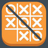 Tic Tac Toe Free!! iOS icon