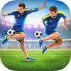 SkillTwins Football Game app icon