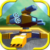 Defender Tower Headquarters TD app icon