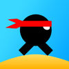 AA Ninja Hero app icon