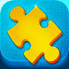 Jigsaw Puzzles Snap! iOS icon