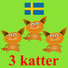 Kids Count Swedish app icon