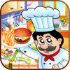 Restaurant Cooking Master app icon