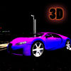 Fantastic Fast Gear Night Racing 3D app icon