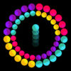 Color Spots iOS Icon