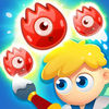 Monster Busters: Link Flash app icon