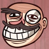 Troll Face Quest Classic iOS Icon