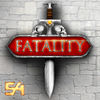 Fatality iOS Icon