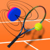 Magnetic Tennis app icon