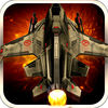 3D Jet Pilot Flight Simulator Adventure iOS Icon