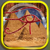 Pharaoh of Egypt iOS Icon