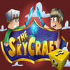 THE SKYCRAFT : Expand The Island app icon