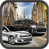 Turbo Speed Rush Thrilling Fast Racer app icon