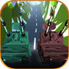 Fancy Army Tank Racing iOS Icon
