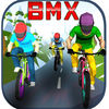 Speedy BMX iOS Icon