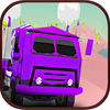 Glazing Concrete Mixer app icon