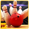 Lets Play Bowling 3D iOS Icon