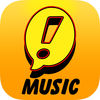 Shoutout Music app icon