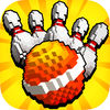 Mine Bowling iOS Icon