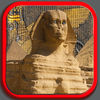 Sphinx of Egypt app icon