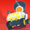 Speed Rover Planet Racing Pro app icon