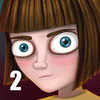 Fran Bow Chapter 2 app icon
