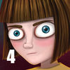 Fran Bow Chapter 4 iOS Icon