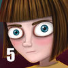 Fran Bow Chapter 5 app icon