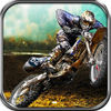 MOTO GP 3D BIKE STUNTS iOS Icon